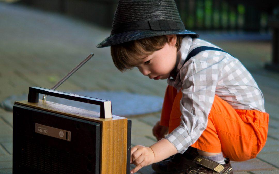 Los beneficios de la música para los niños