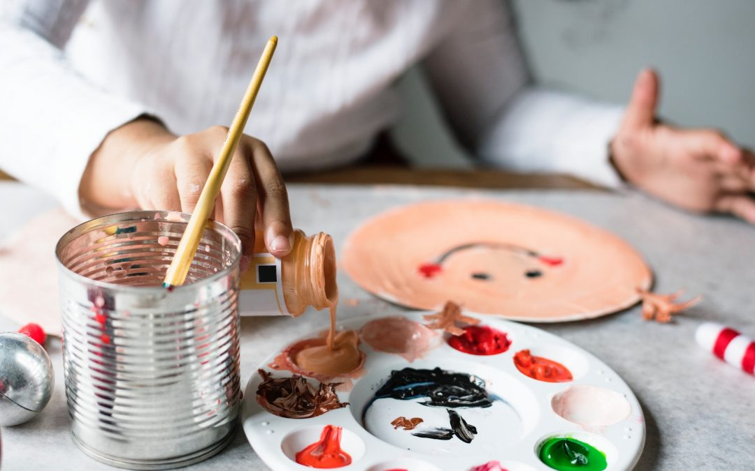 10 actividades para hacer con niños en vacaciones