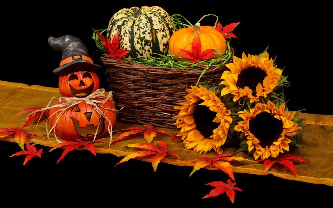 La tradición de Halloween