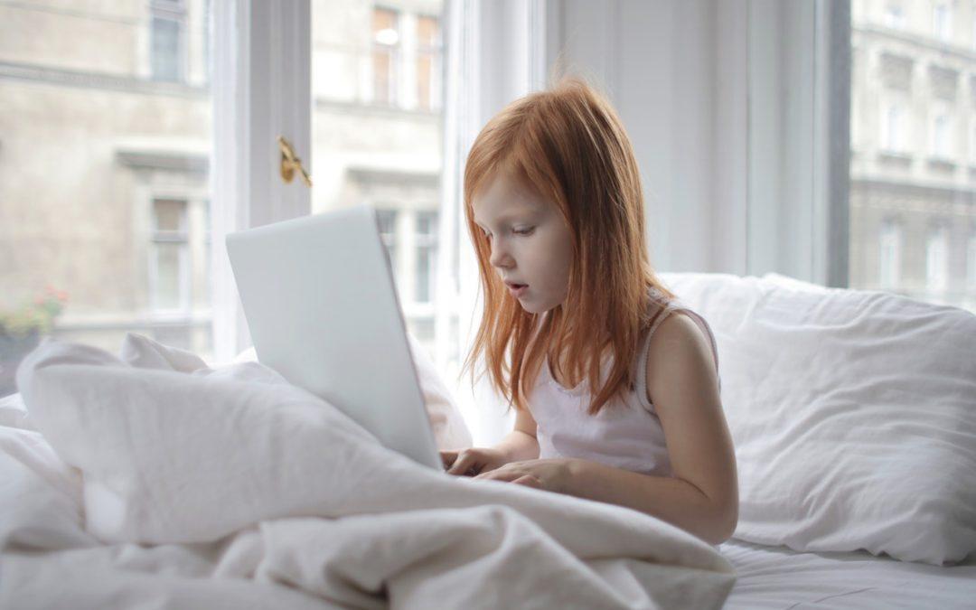 Tecnoadicción en los niños